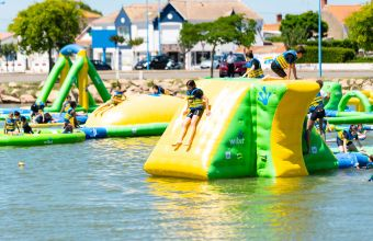 Splash Game Atlantik Wake Park